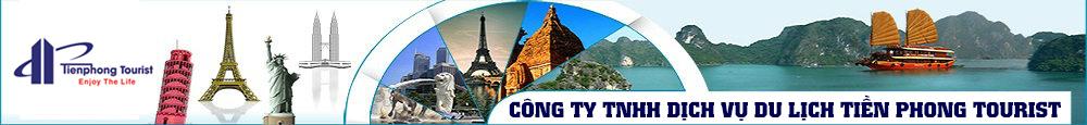 Tiền Phong Tourist | Tour du lịch giá rẻ trong và ngoài nước